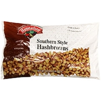 Hannaford Hashbrowns Southern Style Food Product Image