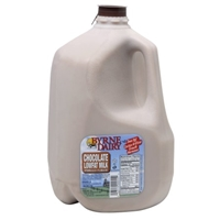 Chocolate Milk - Lowfat Food Product Image