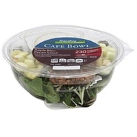 Signature Cafe Bowl Apple Bleu Pecan Salad Food Product Image