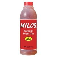 Milo's Famous Sweet Tea Food Product Image