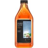 Pure Leaf Unsweetened Black Tea Food Product Image