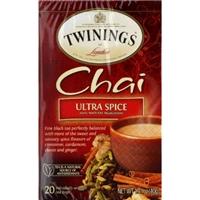 Twining's Ultra Chai Tea