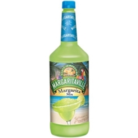 Margaritaville Margarita Mix Food Product Image
