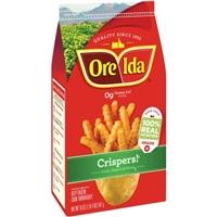 Ore-Ida Crispers! Food Product Image