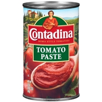 Contadina Tomato Paste Food Product Image