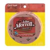 John Morrell P & P Loaf Food Product Image