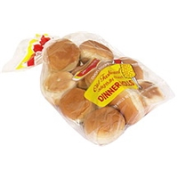 Sweetheart Old Fashioned Dinner Rolls Food Product Image