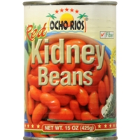 Ocho Rios Red Kidney Beans Food Product Image