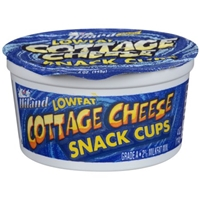 Hiland Dairy Cottage Cheese Food Product Image