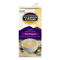 Oregon Chai The Original Chai Latte Concentrate Food Product Image