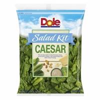 Dole Salad Kit Caesar Food Product Image