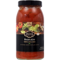 Private Selection Basilico Tomato & Basil Sauce Food Product Image