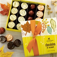 Lake Champlain Chocolate Of Vermont Food Product Image