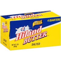 Hiland Butter Food Product Image