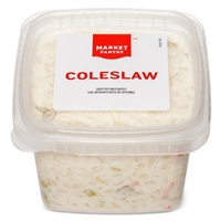 Coleslaw 14 oz - Market Pantry Food Product Image