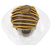 Wegmans Desserts Fun Filled Cupcake Food Product Image