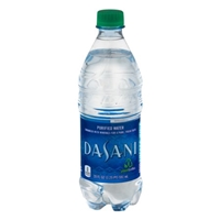 Dasani Purified Water Food Product Image