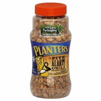Planters P3 Portable Protein Pack Allergy and Ingrent Information on
