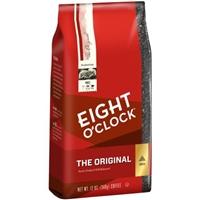 Eight O'Clock The Original Ground Coffee Medium Roast Food Product Image