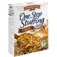 Pepperidge Farm One Step Stuffing Mix One-Step Stuffing Mix, Turkey, Pre-Priced Food Product Image
