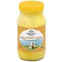 Organic India Ghee Organic Food Product Image