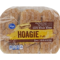 Allergy free Buns Rolls available at Kroger Grocery Stores