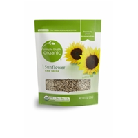 Simple Truth Organic Raw Sunflower Seeds Food Product Image
