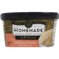 Homemade Brand Special Recipe Ice Cream