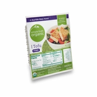 Simple Truth Organic Firm Tofu Food Product Image