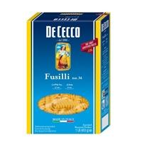 De Cecco Fusilli Food Product Image