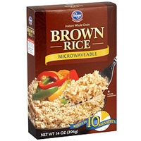 Allergy free Rice available at Kroger Grocery Stores   Allergen Inside