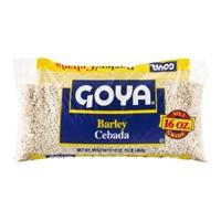 Goya Barley Cebada Food Product Image