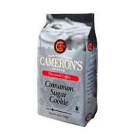 Cameron?s Cinnamon Sugar Cookie Ground Coffee, 12 oz Food Product Image