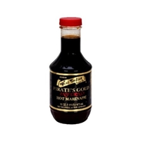 West Indies Spice Co. Hot Marinade Pirate's Gold Inferno Food Product Image