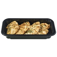 Wegmans  Lemon Garlic Chicken Breasts, Family Pack Food Product Image