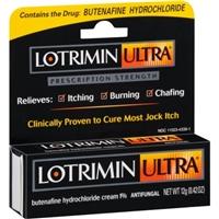 Lotrimin Ultra Antifungal Cream Food Product Image