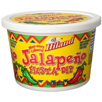 Hiland Jalapeno Fiesta Dip, 16 oz Food Product Image