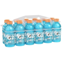 Gatorade Thirst Quencher Frost Glacier Freeze - 12 CT Food Product Image