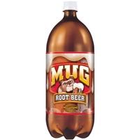 Mug Root Beer Soda Food Product Image