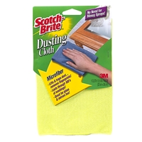 Scotch-Brite Dusting Microfiber Cloth Food Product Image