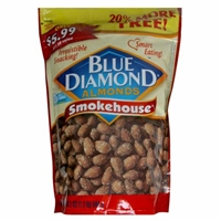 Blue Diamond Unsweetened Vanilla Almond Milk Food Product Image