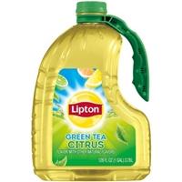 Lipton Green Tea Citrus Food Product Image