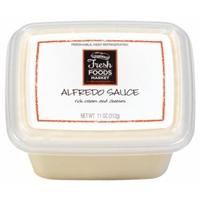 Farm Fresh Market Alfredo Sauce Food Product Image