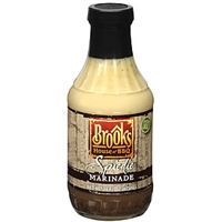 Brooks House Of Bbq Spiedie Marinade Food Product Image