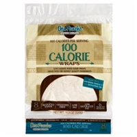Don Pancho 100 Calorie Flour Tortillas Food Product Image