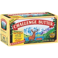 Challenge Salted Butter Food Product Image