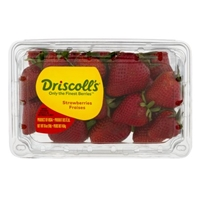 Driscoll's Strawberries Food Product Image