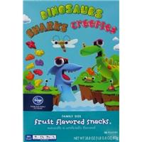 Kroger Family Size Fruit Snack Multipack Food Product Image