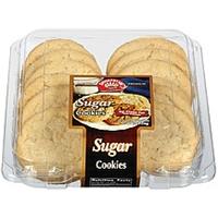 Shurfresh Cookies Sugar 12 Ct Food Product Image