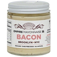 Empire Mayonnaise Mayonnaise Bacon Food Product Image